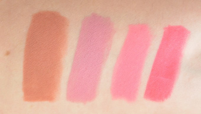 Color Sensational Creamy Matte Lipstick by Maybelline #18