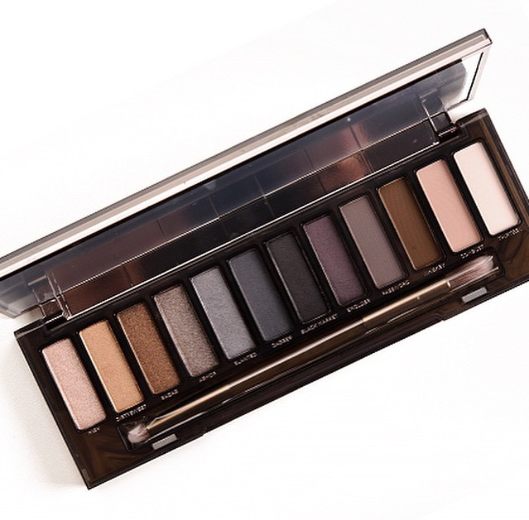 Coming Soon Urban Decay Naked Smoky Palette Summer 2015 -6834