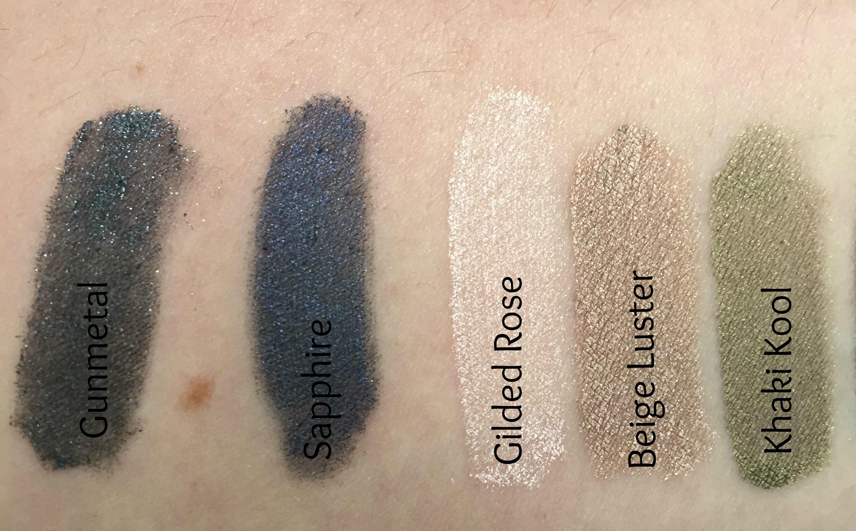 maybelline color tattoo eye chromes ? i dream in beauty - Beige Wand